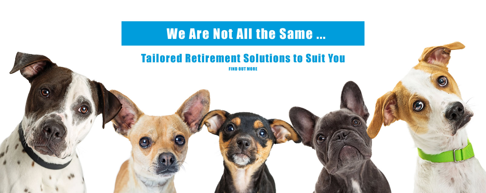 Tailored Retirement Solutions by Face 2 Face Advice